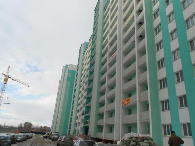 Продажа 1-к квартиры в Саратове, Орджоникидзе ул 42 за 1 750 000 рублей. e64.ru